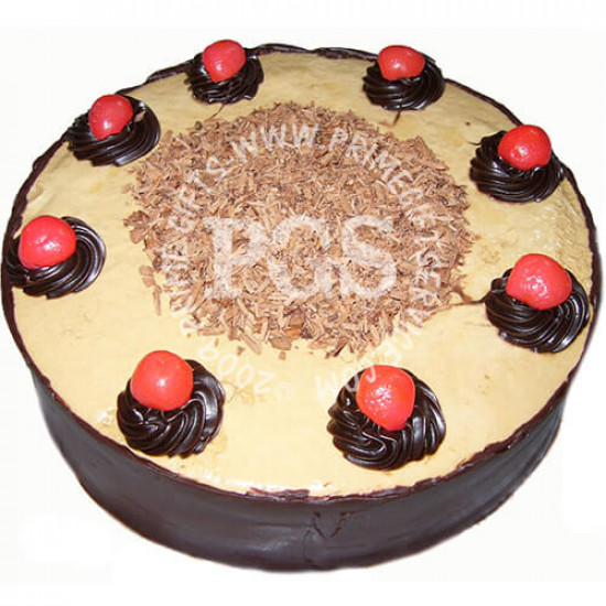 Armeen Bakers Chocolate Coffee Mocha Java Cake 2Lbs