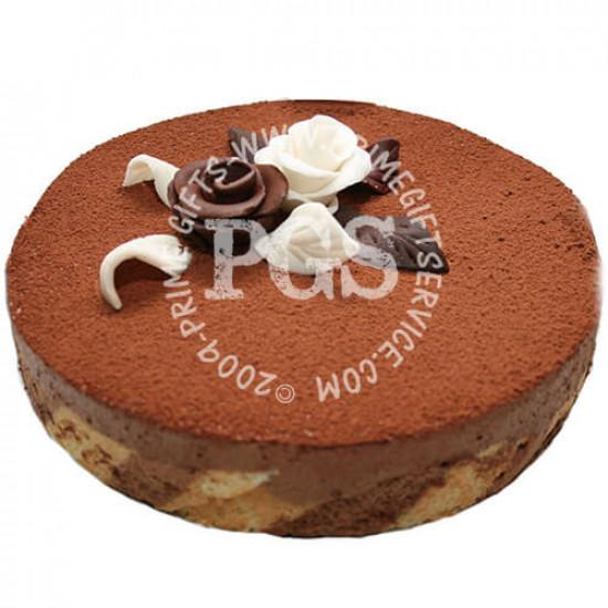 Armeen Bakers Sierra Noir Cake 2Lbs