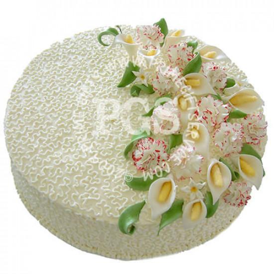 Armeen Bakers Vanilla Crumble Cake 3Lbs