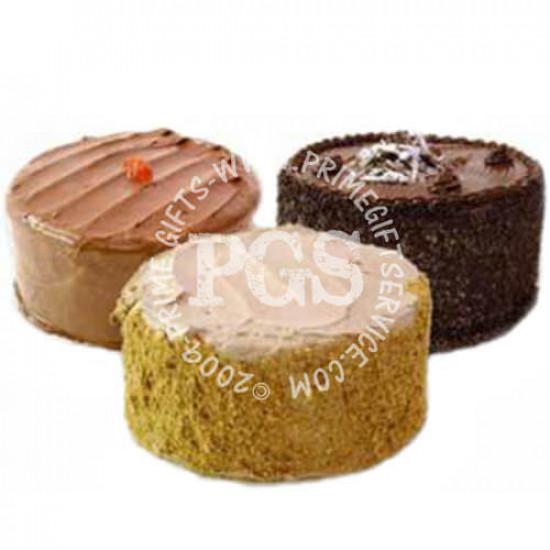 Hobnob Bakery Assorted Pastries - 12