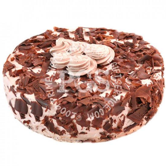 Hobnob Bakery Chocolate Shaving Cake - 2Lbs