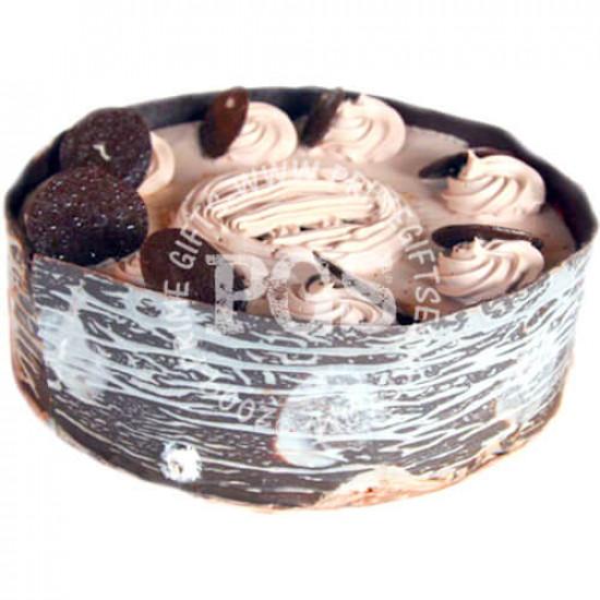 Hobnob Bakery Oreo Chocolate Cake - 2Lbs