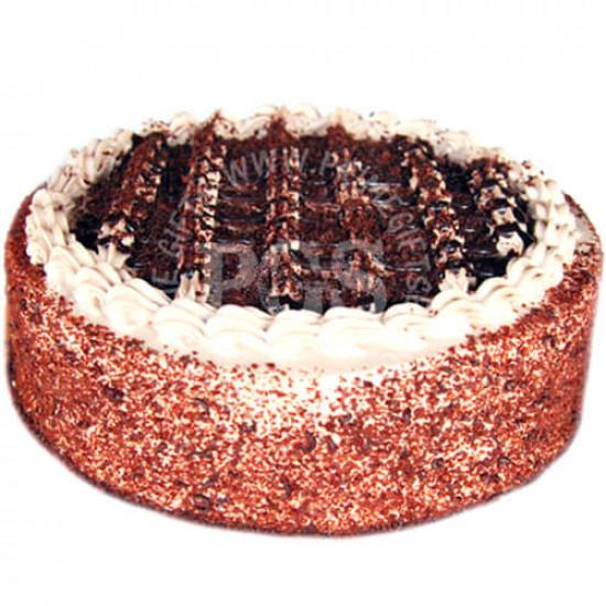 Hobnob Bakery Chocolate Brownie Cake - 2Lbs