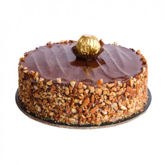 2lbs Ferrero Rocher Cake from Hobnob