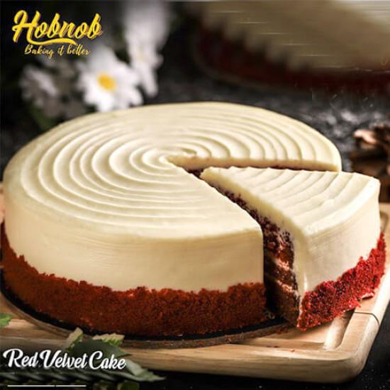 2Lbs Hobnob Bakery Red Velvet Cake