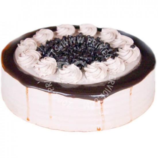 Hobnob Bakery Samba Black Forest Cake - 2Lbs