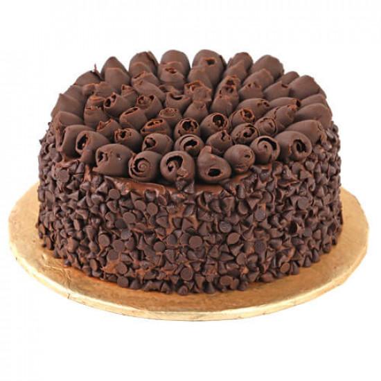 2Lbs World Class Cake Hobnob Bakery
