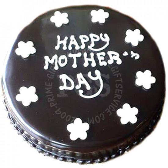 Hobnob Bakery Chocolate Fudge Mother Cake 2Lbs