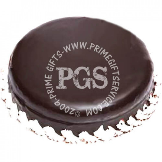 PC Hotel Chocolate Fudge Cake - 2Lbs