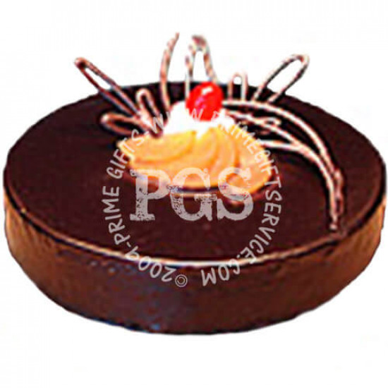 PC Hotel Chocolate Mousse Cake 2Lbs