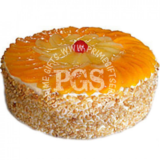 PC Hotel Fruit Gateau Cake 4Lbs
