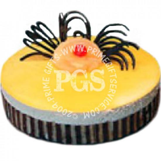 PC Hotel Lemon Mousse Cake 2Lbs