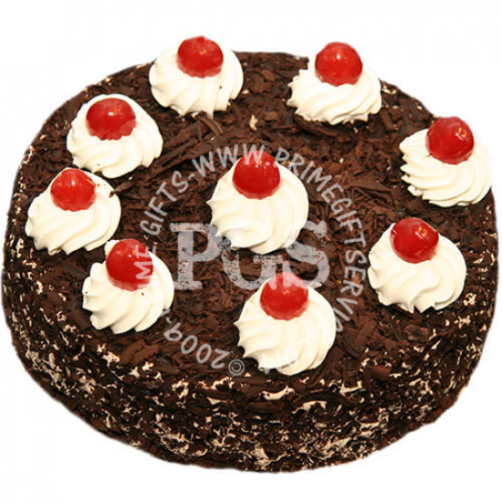 PC Hotel Black Forest Cake 4Lbs