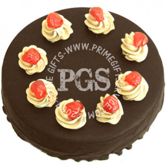 PC Hotel Chocolate Chip Cake - 4Lbs