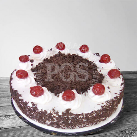 PC Hotel Black Forest Cake - 2Lbs