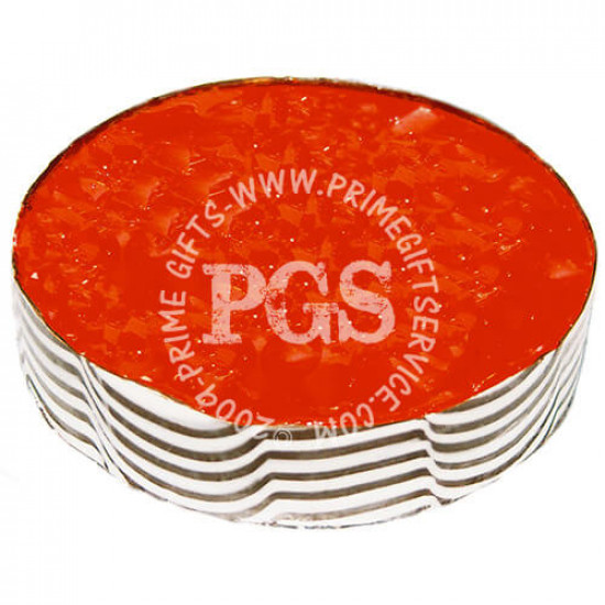 PC Hotel Strawberry Mousse Cake 2Lbs