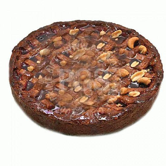 Pc Hotel Linzer Cake - 2Lbs