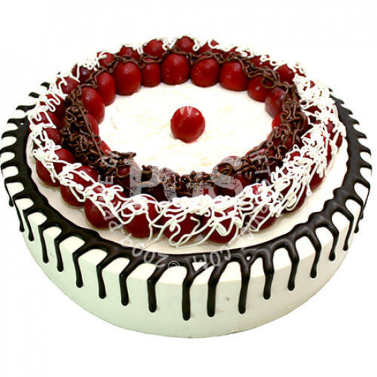 Pc Hotel Italian Black Forest Cake - 4Lbs