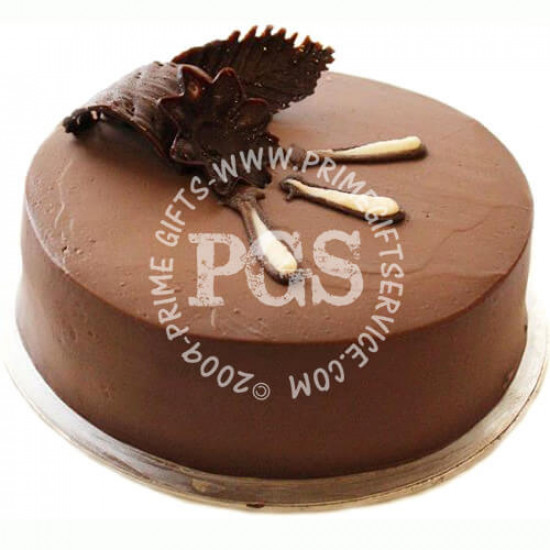Kitchen Cuisine Chocolate Mousse Cake - 2Lbs