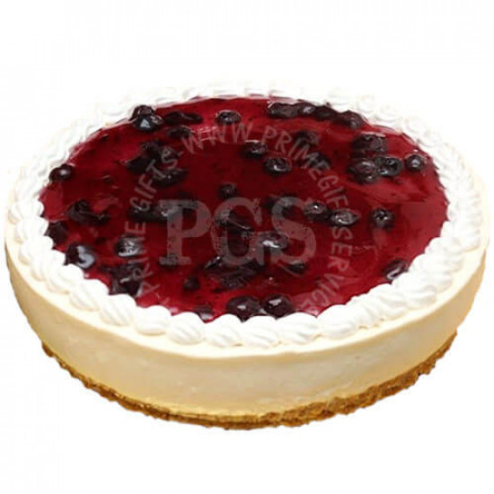 Masoom Bakers Strawberry Cheese Cake 1.5Lbs