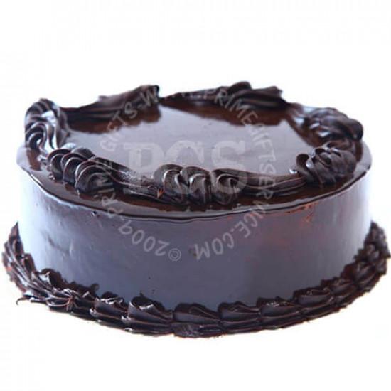 Masoom Bakers Chocolate Fudge Cake 3.5Lbs