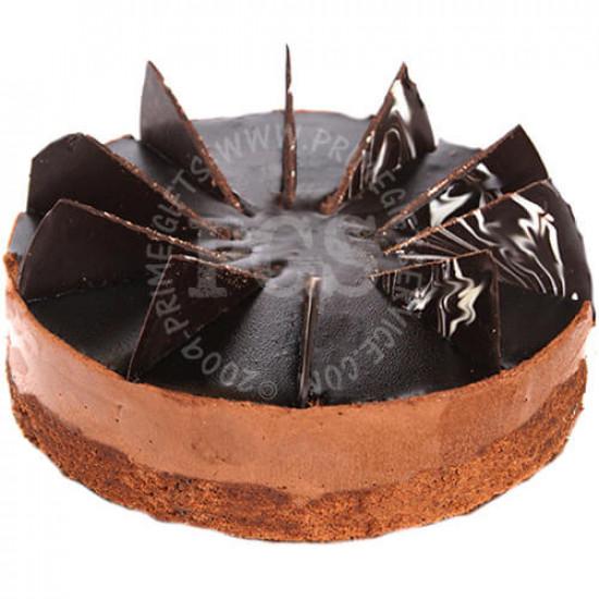 Masoom Bakers Chocolate Mousse Cake 3Lbs