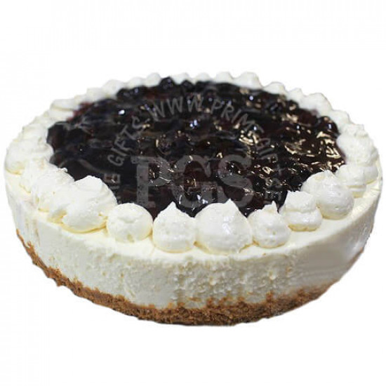 Masoom Bakers Blueberry Cheese Cake 3Lbs