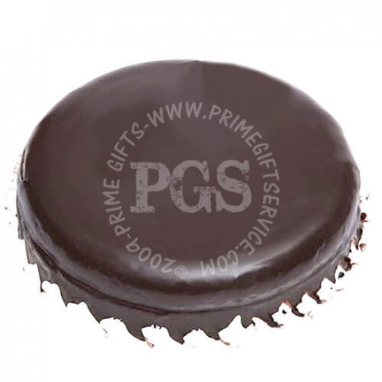 Pc Hotel Chocolate Cake - 2Lbs
