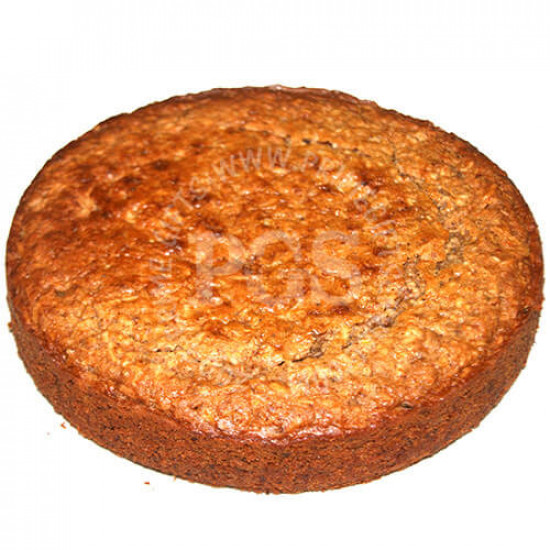 Pc Hotel Walnut Dry cake - 2Lbs