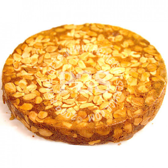 Pc Hotel Almond Dry Cake - 4Lbs