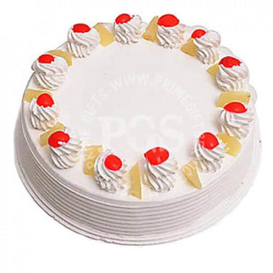 Tehzeeb Bakers Pineapple Cake 2Lbs
