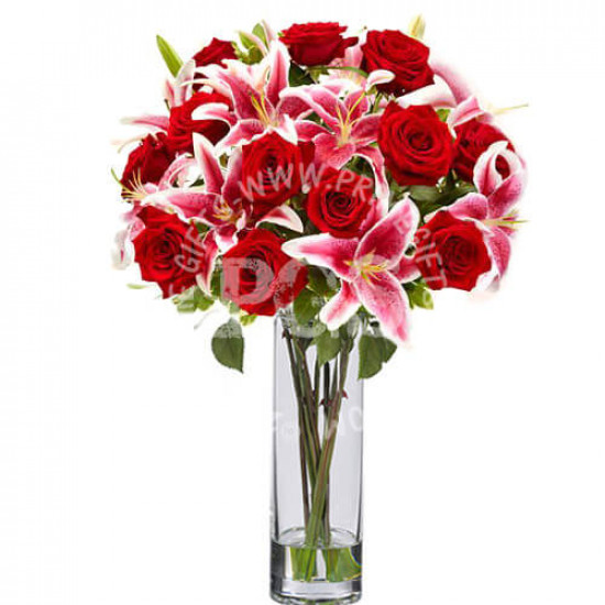 Valentines Day Special Bouquet
