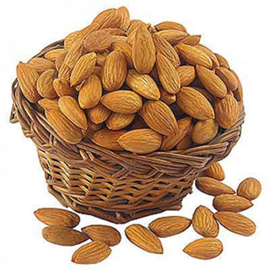 Almonds 1 Kg