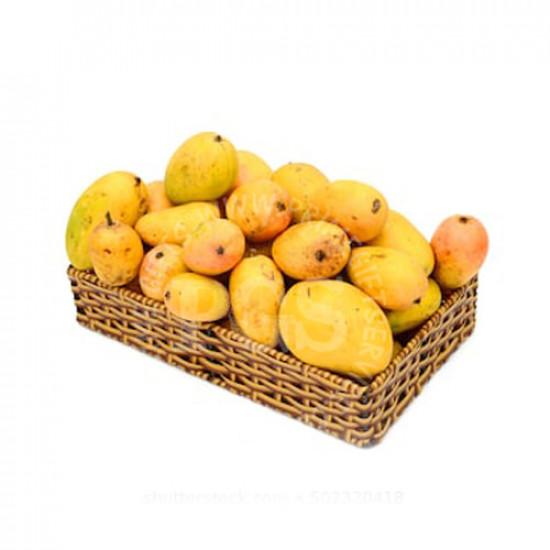 10Kg Sindhrri Mangoes