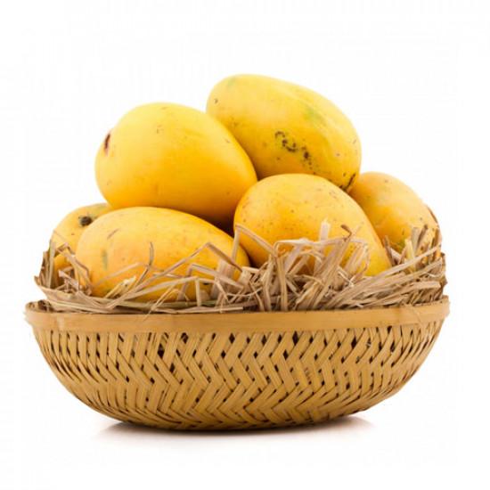 4Kg Chounsa Mangoes
