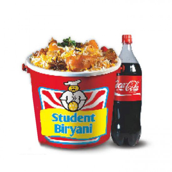Student Baryani for 4 persons