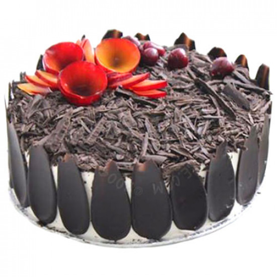 Movenpick Hotel Black Forest Cake 2Lbs