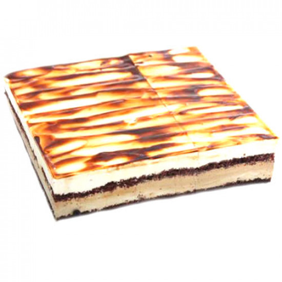Movenpick Cappuccino Toffee Cake 2Lbs