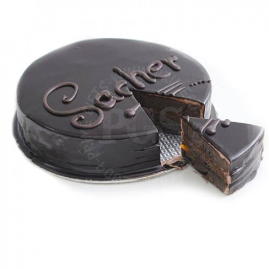 Movenpick Sacher Cake 2Lbs