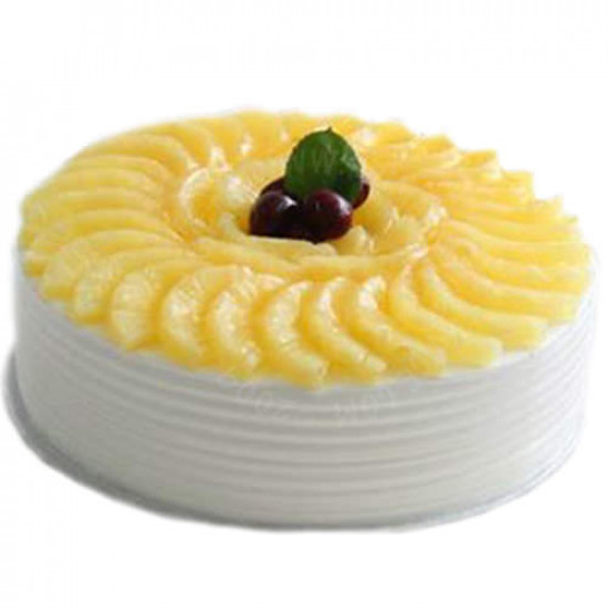 Movenpick Pineapple Cake 2Lbs