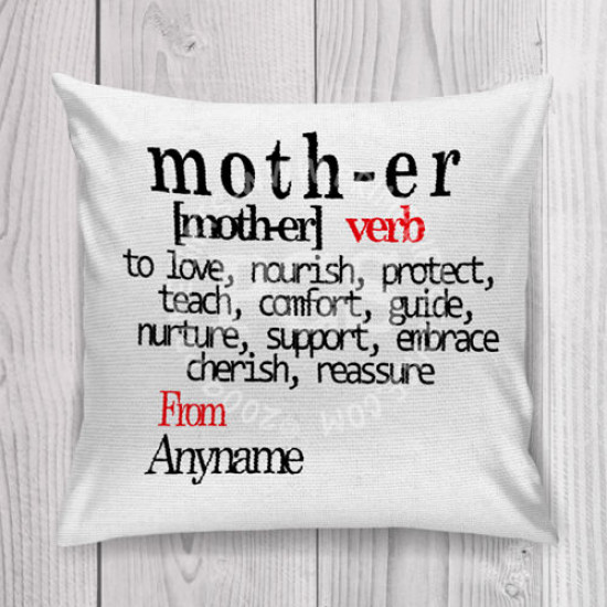 Meanings of Mother