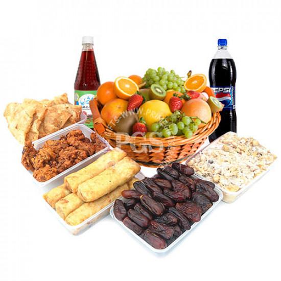 Fruit Iftar Deal
