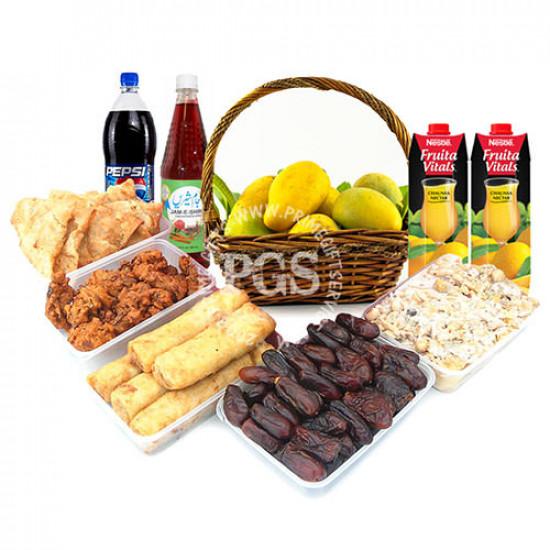 Mango Iftar Deal
