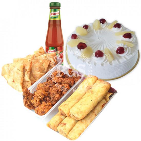 Medium Iftar Deal