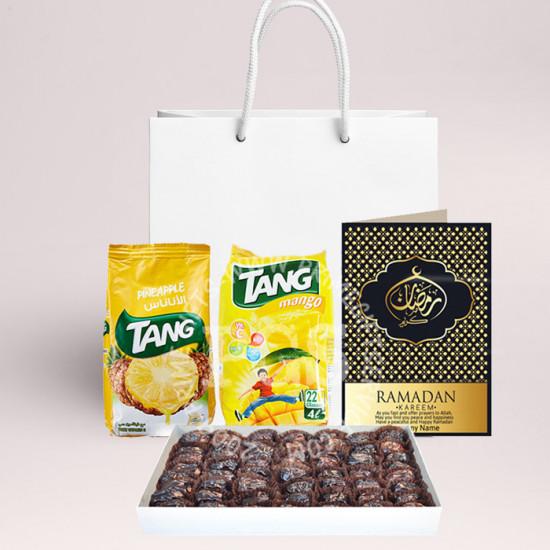 Ramadan Aftari Pack