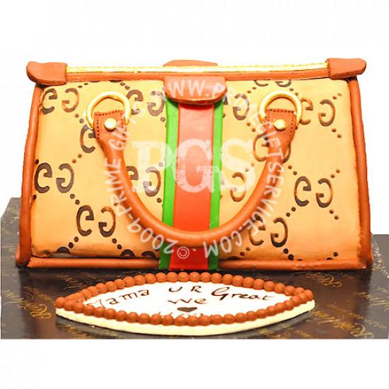 Redolence Handbag Cake 4Lbs