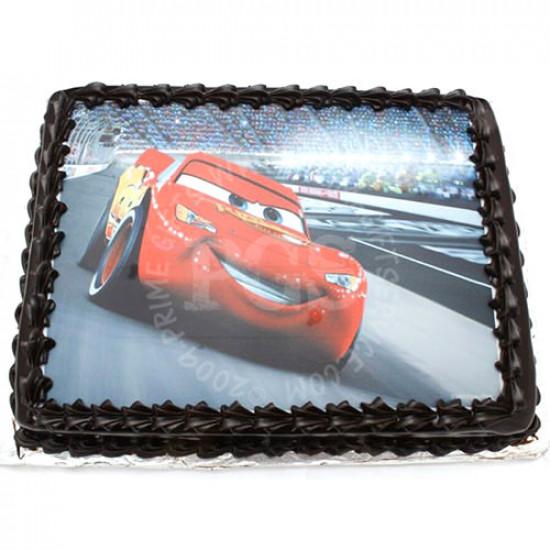 4Lbs Picture Cake Redolence Bake Studio