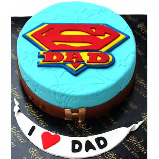 Redolence Super Dad Cake 3lbs