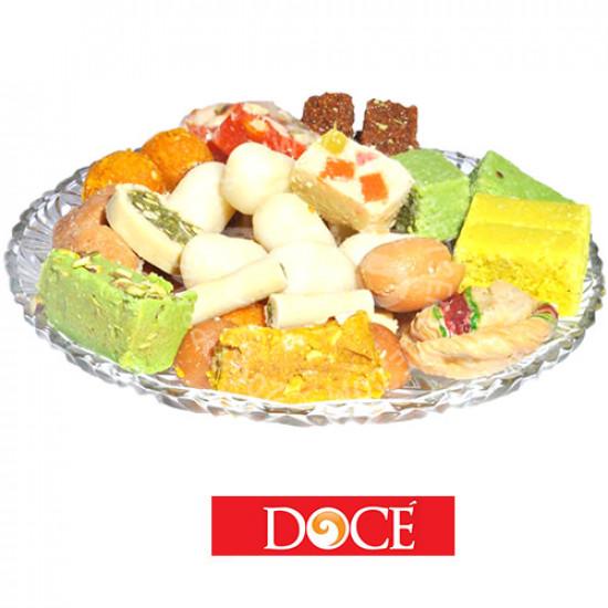 Doce Mix Mithai - 10Kg