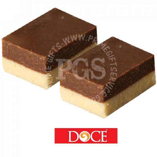 Doce Chocolate Burfi - 2Kg